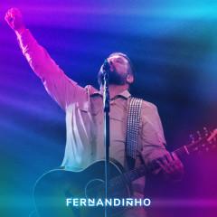 É Tempo de Abrir o Coração / Santo (ao Vivo) - Fernandinho