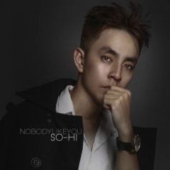 Nobody Like You (Single) - So Hi