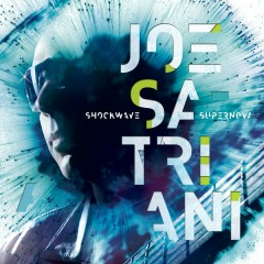 Shockwave Supernova - Joe Satriani