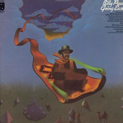 Going East - Billy Paul
