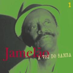 A Voz Do Samba (Disco 01) - Jamelao