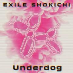 Underdog - EXILE SHOKICHI