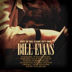 Best Of Bill Evans 1977-1980 - Bill Evans