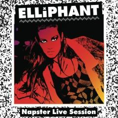 Napster Live Session - Elliphant