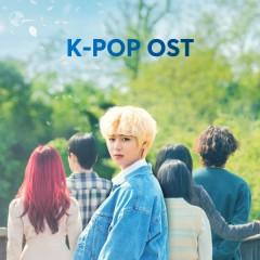 K-POP OST - Park Jihoon, Jung Yong Hwa, Ailee, Davichi