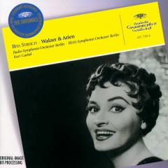 Rita Streich - Waltzes and Arias - Rita Streich