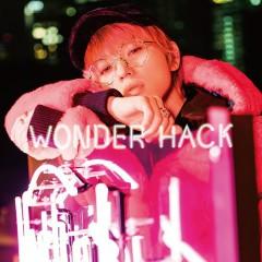 WONDER HACK - Shuta Sueyoshi