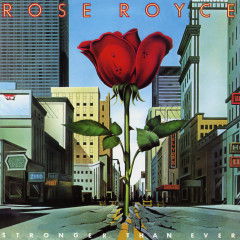 Stronger Than Ever (Expanded Edition) - Rose Royce