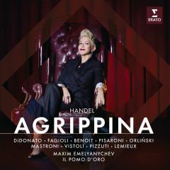 Handel: Agrippina - Joyce DiDonato, Elsa Benoit, Franco Fagioli, Luca Pisaroni, Jakub Józef Orliński