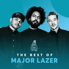 Những Bài Hát Hay Nhất Của Major Lazer - Major Lazer