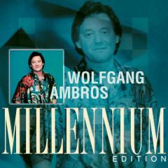 Millennium Edition - Wolfgang Ambros