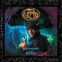 Rain Gods With Zippos (The Remasters) - Fish