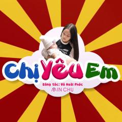 Chị Yêu Em (Single) - Min Chu
