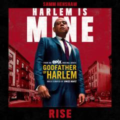 Rise - Godfather of Harlem, Samm Henshaw