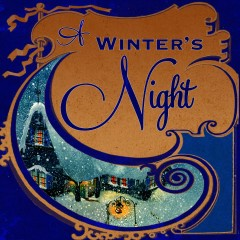 A Winter's Night, Vol. 1 - Various Artists