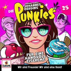 025/Für eine Handvoll Eiscreme! (Special Guest: Johannes Oerding) - Die Punkies