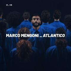 La Casa Azul - Marco Mengoni