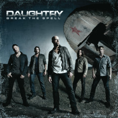 Break The Spell (Expanded Edition) - Daughtry