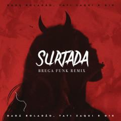 Surtada (Remix Brega Funk)