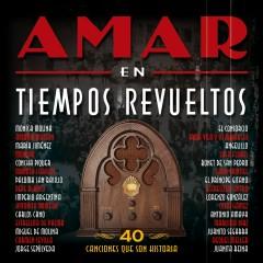 Amar En Tiempos Revueltos - Various Artists