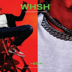 WHSH (EP)