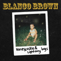 Honeysuckle & Lightning Bugs - Blanco Brown