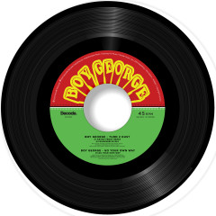 Turn 2 Dust (Reggae Mixes) - Boy George