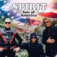 Son Of America - Spirit
