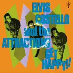 Get Happy - Elvis Costello & The Attractions