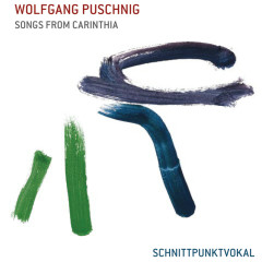 Meiner Söl - Moj Dus - Wolfgang Puschnig, Schnittpunktvokal