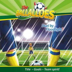 Duel by Flood Light! - The Ballalloes