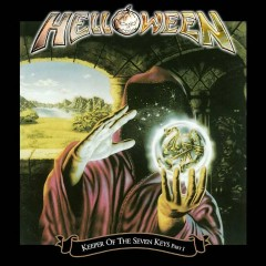 Keeper of the Seven Keys, Pt. I (Expanded Edition) - Helloween