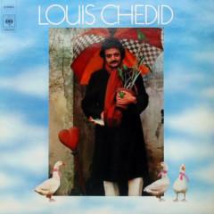 Le jeu de l'oie et de Louis - Louis Chedid