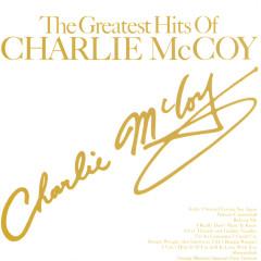 Charlie McCoy's Greatest Hits - Charlie McCoy