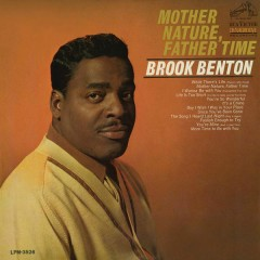 Mother Nature, Father Time - Brook Benton