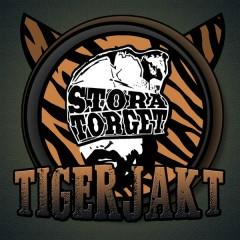 Tigerjakt (Radio Edit)