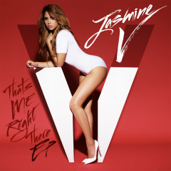 That's Me Right There EP - Jasmine V