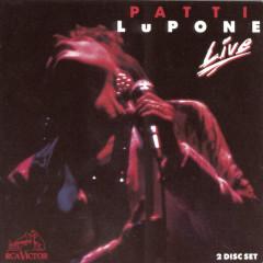 Patti LuPone Live - Patti LuPone