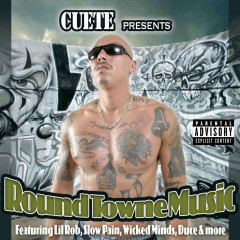 Round Towne Music - Various Artists