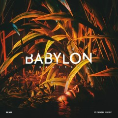 Babylon (feat. Denzel Curry) [Remixes] - Ekali, Denzel Curry
