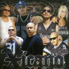 Xicano - Various Artists
