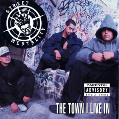 The Town I Live In - Various Artists
