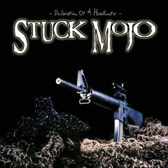 Declaration of a Headhunter - Stuck Mojo