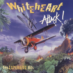 Attack! - Whiteheart
