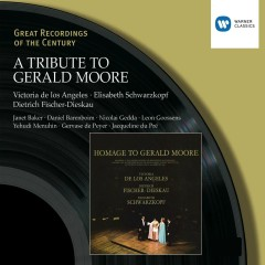 A Tribute to Gerald Moore - Gerald Moore