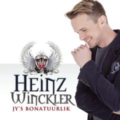 Jy's Bonatuurlik - Heinz Winckler