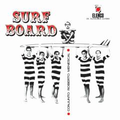 Surf Board - Roberto Menescal E Seu Conjunto