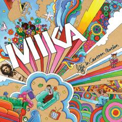 Life In Cartoon Motion (UK eDeluxe Album) - Mika