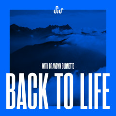 Back To Life (with Brandyn Burnette)