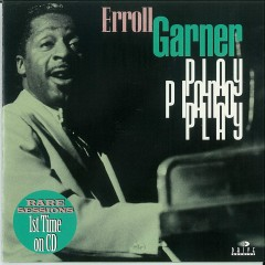 Play Piano Play - Erroll Garner